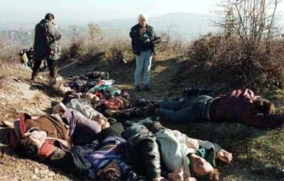 Masakrat serbe në Kosovë Masakraerecakut01