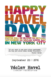 havel-day